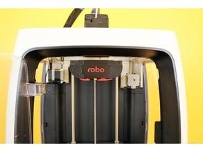 Robo C2 R2 Precision Air Flow fan duct attachment