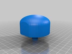 My Customized Parameterized Knob
