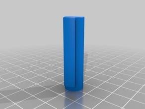 Papermate Pen cap Classic 1.0m