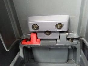 rav 4 toyota hinge armrest console part