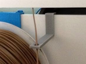 Filament Guide for DaVinci