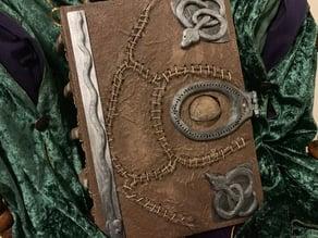 Hocus Pocus Book of Spells
