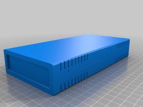 ROLAND SCD 50 MIDI BOX