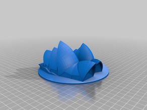 CLEAN Sydney Opera House - Easy Print