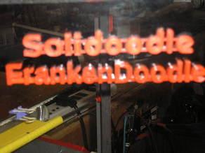 FrankenDoodle Logo