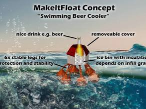 MakeItFloat Concept