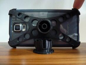 Samsung Galaxy S5 Phone Stand / Holder