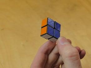 Mini 1X2X2 puzzle