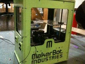 Maker Bot Sound Library 002