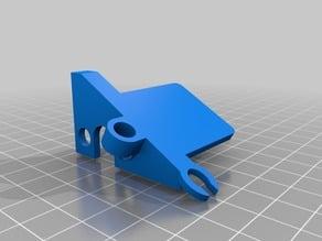 Palette 2 CR-10 Filament Clip Remix