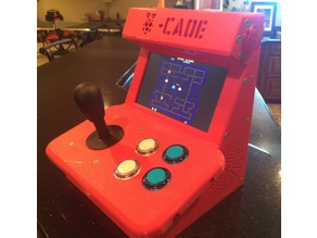 The Pi-Cade