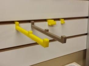 Slat-Wall Hooks