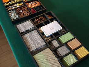 Caverna Storage Solution