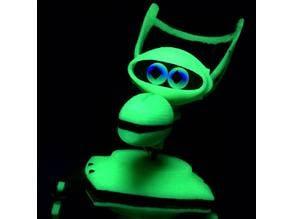 Crow T. Robot Puppet Kit