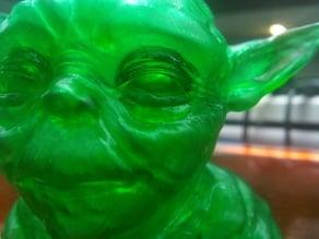 Yoda hollow