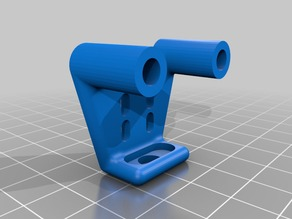 MQC Fusion VTX Pigtail Holder