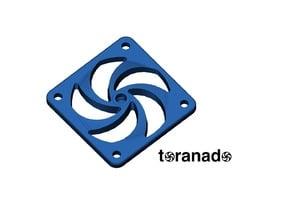 Toranado 40x40mm 12VDC Cooling Fan Cover