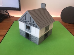 Tudor Building Tools (openforge 2.0 compatible)