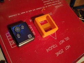 RF-V16 case holder support