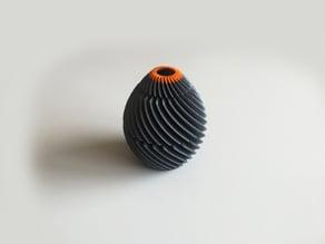 Twirl Vase 37