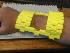 adjustable E-Nable Arm