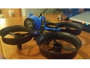 Micro Quad Camera Mount