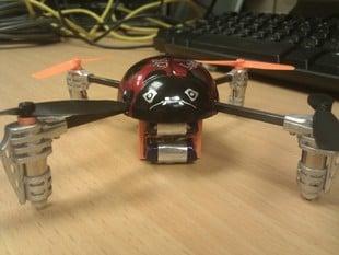 Walkera Ladybird Frame