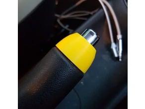 Mini Brake Detail
