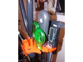 CR-10 Top Rack Tool Holder