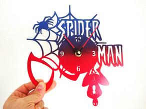 Reloj spiderman V2