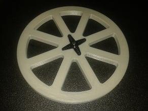PrintBot Wheel