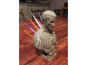 Caesar Toothpick holder
