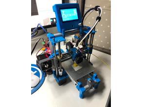 Swifty - Mini FDM Printer
