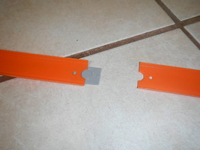 Hot Wheels Double Connector