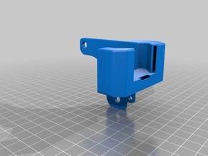 Tripple fan ducts for FlyingBear p902