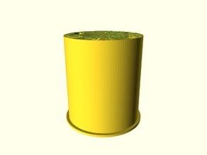 Universal 3D Printer Spool Adapter