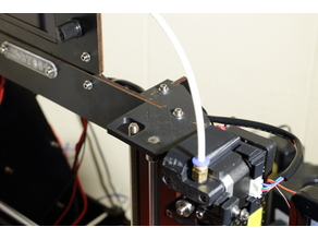 CTC i3 clone Z axis top mount