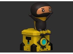 DLive Ninja