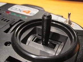 Spektrum DX4e RC Transmitter Control Stick