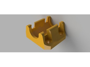 RJMP-01-08 IGUS SC8UU block for Anet A6/A8