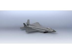 F22 Raptor Finalized