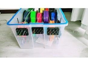 Filament Storage System