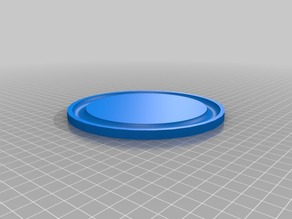 Lazy Susan For Airbrushing