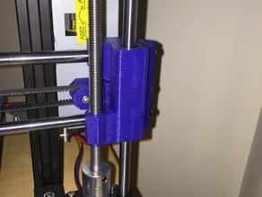 HicTop 3DP-11 Z-axis upgrade