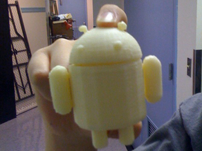 Lovable Google Android!