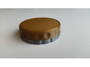 Mix of krakow_marcin's PolarPro Filter case, somewhat more grip