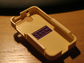HTC Desire Belt Holder