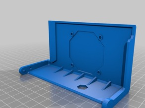 Dasaki Ramps 1.4 Enclosure without Display Support