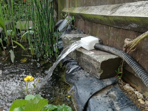 Pond Waterfall Diffuser