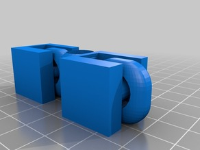 My First Printable Articulated Joint